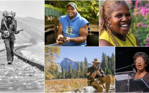 Black History Month: 5 Environmental Leaders To Look Up To