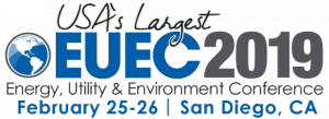 SGA to Speak at 22nd Annual Energy, Utility & Environment Conference (EUEC)