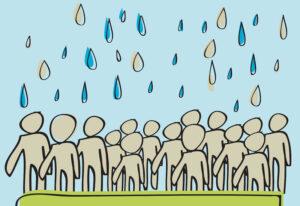 Rainwater Harvesting Program