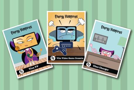 Energy Conservation - City of Irvine