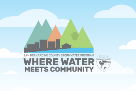 San Bernardino County Stormwater Program